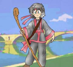 プレビュー(高村神酒 RPG風)